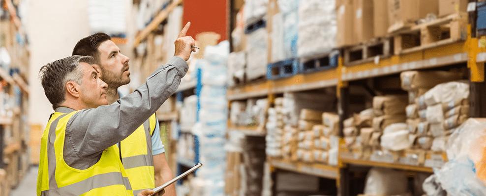 Encadrant collecte et logistique (F/H)