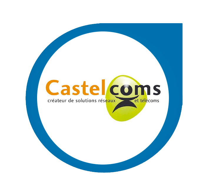 CASTELCOMS