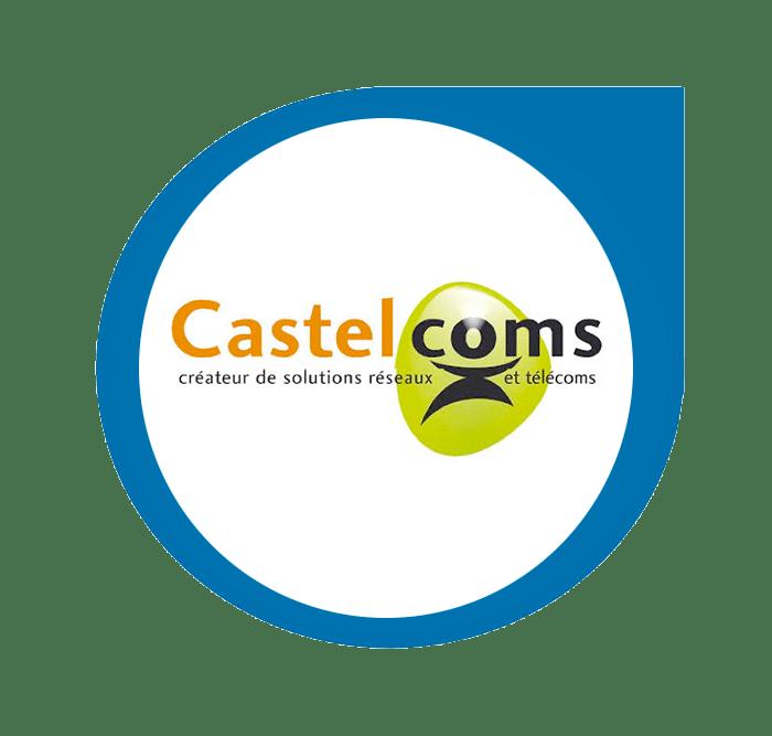CASTELCOMS