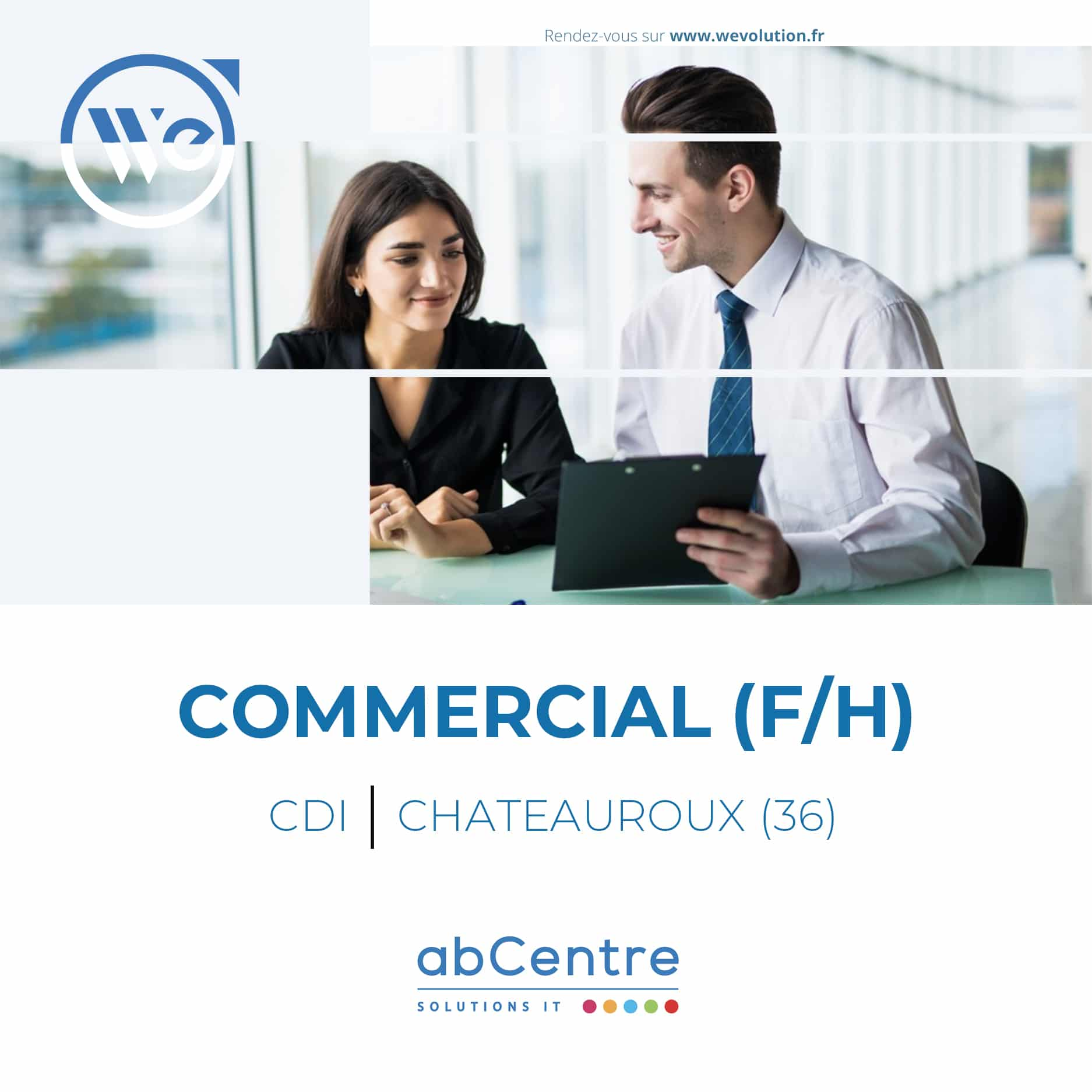 COMMERCIAL – abCentre